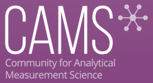 Logo of Community for Analytical Measurement Science (CAMS)
