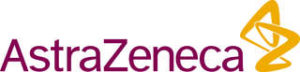 Logo of AstraZeneca